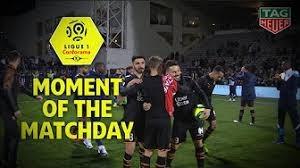 برترین لحظات هفته 27 لوشامپیونه فرانسه