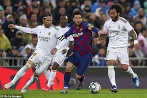 اعتراف مربی بارسلونا به تکیه بیش از حد تیم به مسی