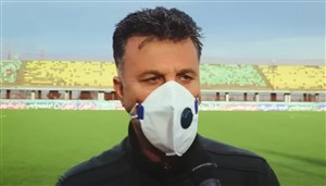 گلایه بازیکنان سپیدرود از شرایط نامطلوب به دلیل کرونا