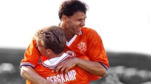 بهترین ترکیب تیم ملی هلند در تمام ادوار تاریخ