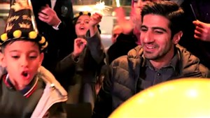 کلیپ باشگاه سپاهان به مناسبت هفته نیکوکاری