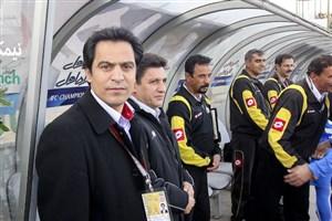 بصیرت: من گفتم مدیریت کلان فوتبال مشکل دارد نه سپاهان !