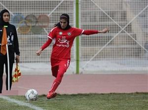 تکلیف لیگ برتر فوتبال بانوان هفته آینده مشخص میشود