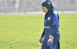 لیگ برتر فوتبال بانوان بر سر دوراهی