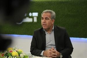 عرب: صادقیان اصلا جزو گزینههای پرسپولیس نبود
