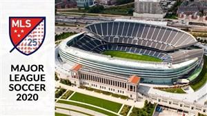 10 استادیوم برتر لیگ MLS