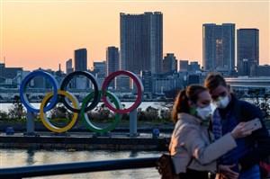 زمزمه های تعویق المپیک 2020 به دلیل ویروس کرونا