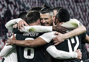 برترین گلهای یوونتوس در لیگ قهرمانان اروپا