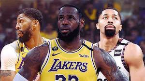 خلاصه بسکتبال لس آنجلس لیکرز - بروکلین نتس
