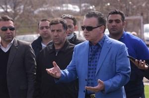 علت مخالفت زنوزی با برگزاری لیگ برتر