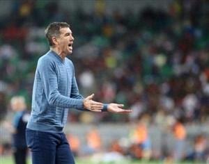 کاتانچ اردوی تیم ملی عراق را لغو کرد