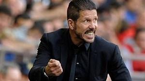 سیمئونه: مارادونا بهتنهایی کل آرژانتین بود اما مسی.....