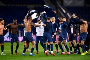 برترین لحظات پاریسی ها در فصل 20-2019