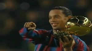 معنی حقیقی فوتبال از زبان رونالدینیو اسطوره بارسلونا