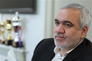 فتحاللهزاده استعفا داد؛ وزیر ورزش پذیرفت