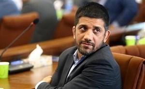 گلایه علیرضا دبیر از عدم صدور مجوز برای تمرینات کشتی