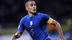 فابیو کاناوارو ستاره سابق تیم ملی ایتالیا