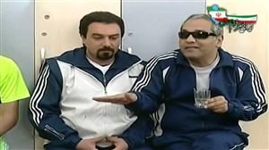 سکانس برتر؛ سرمربیگری فوتبال به سبک مهران مدیری