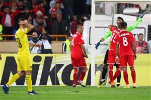 برترین سیوهای لیگ قهرمانان آسیا از دید AFC