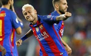 حاشیههای فوتبال جهان ؛ بازگشت نیمار به بارسا