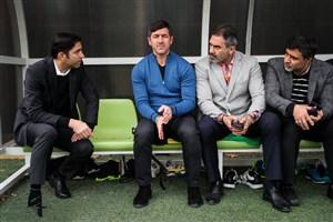 نظر وحید هاشمیان در مورد آینده اسکوچیچ در تیم ملی