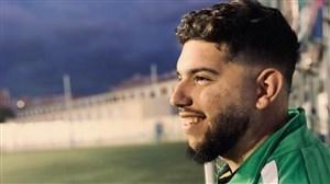 مرگ مربی جوان اسپانیایی پس از ابتلا به کرونا