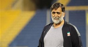 آجرلو: تا فوتبال را غیر فوتبالی ها اداره میکنند همین وضعیت است