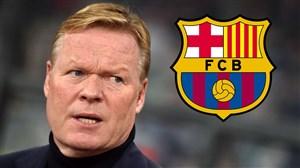 کومان تا یک سال دیگر به بارسلونا نخواهد رفت
