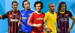 10 مدافع برتر تاریخ فوتبال جهان