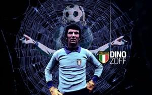 خاطرات دینوزوف، گلر افسانهای تیم ملی ایتالیا