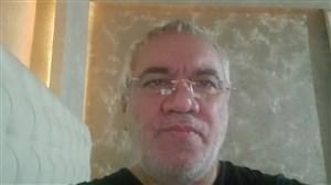 پیام فتحاللهزاده پس از استعفا و گذراندن دوران بیماری