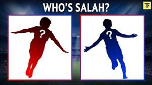 سوالات فوتبالی ؛ تشخیص بازیکنان از روی سایه