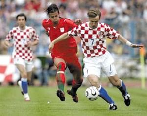 وعده اسکوچیچ برای بازی دوستانه برابر کرواسی