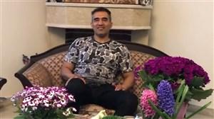 پیام نوروزی احمدرضا عابدزاده به مناسبت آغاز سال جدید