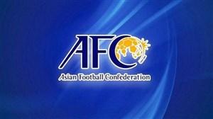 کنفدراسیون فوتبال آسیا با یک تیر دو نشان زد!