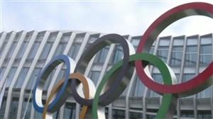 المپیک در زیر سایه ویروس کرونا