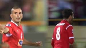 برترین گلهای لیگ قهرمانان آسیا 2018 با حضور پرسپولیسیها