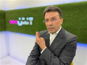 هاشمی: از امضای حکم مدیرعاملی انصاریفرد پشیمانم