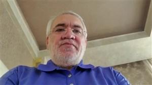 پیام ویدئویی فتحالله زاده بعد از ۱۴ روز قرنطینه