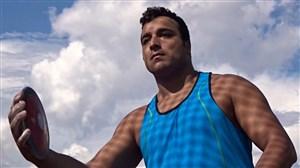 احسان حدادی : ایران پتانسیل ده مدال در المپیک را دارد