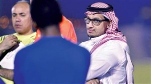 رییس باشگاه عربستانی چگونه کرونا گرفت؟