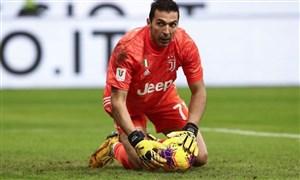 بوفون در آستانه شکستن رکورد سرمربی تیم ملی ایتالیا