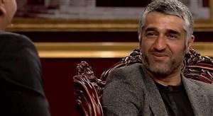 ابراز علاقهی پژمان جمشیدی به بازگشت و مربیگری در فوتبال