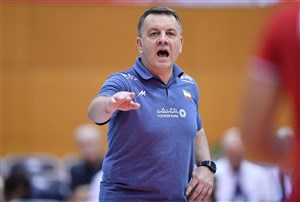 فسخ قرارداد ایگور کولاکوویچ سرمربی تیم ملی والیبال