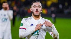 پدیده فوتبال فرانسه: رویایم بازی برای رئال است