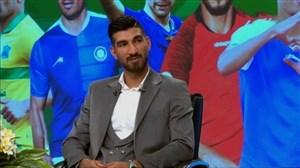 مردسال فوتبال ایران از نظر شهریار مغانلو