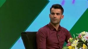 علی دایی و کریمی بهترین بازیکنان تاریخ ایران هستند