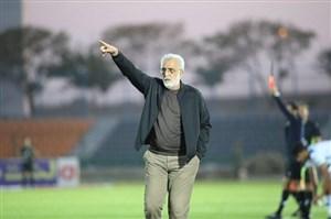 فرکی: اگر به جام جهانی نرویم، فاجعه رخ نمیدهد!