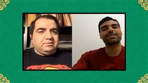 مصاحبه اختصاصی ورزشسه با مهدی طارمی