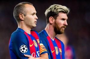 بهترین بازیکن دنیا از نظر مربی سابق بارسلونا